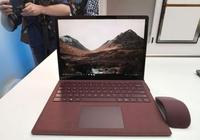 科技雷不撕:Surface Laptop現場上手體驗