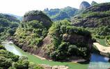 美國CNN報道:令人咋舌的中國武夷山