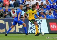 美金盃:牙買加VS巴拿馬