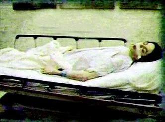 邁克爾·傑克遜之死