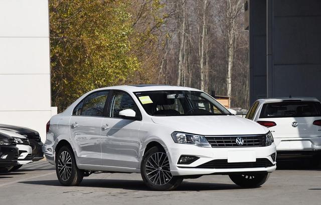 一汽大眾1月份銷量出爐,VW光環閃耀,除了CC全都取得開門紅!