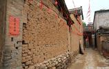 河北涉縣的國家傳統古村落——原曲村,結婚時保留著這樣的風俗