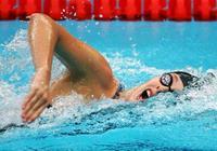 自由泳能減肥麼?