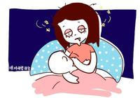 4個月內,是寶寶養成睡整夜覺的關鍵,媽媽們要學會掌握這幾點