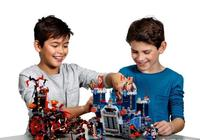 樂高會影響孩子學習嗎?為什麼那麼多父母喜歡給孩子買樂高玩具?