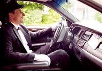 """有錢人都不願意開的3款車,一不小心就變成""""司機"""",十分尷尬"""