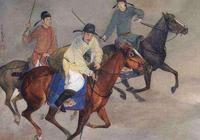 大話五代(1):胡鬧皇帝唐僖宗與黃巢起義