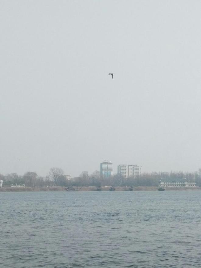 圖蟲風光攝影:鴨綠江