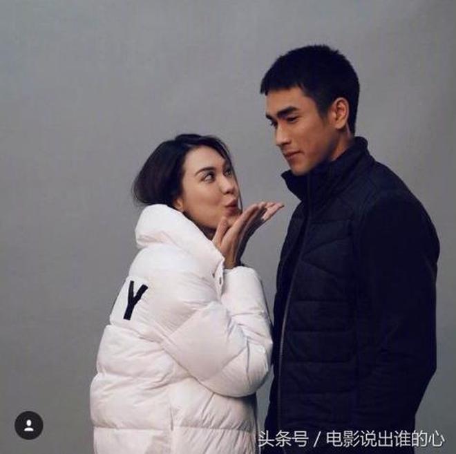 泰版《星你》曝男女主定妝照,網友:男主像彭于晏趙又廷混合體