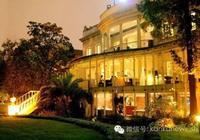 上海灘的百年老洋房