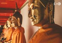 人間佛教不是傳統迷信佛教