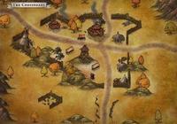 玩家自制魔獸世界復古地圖 你能認出這都是哪裡嗎?