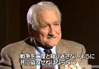 核爆倖存者向美國老兵要道歉,老頭卻說絕不可能,毀了日本是我人生目標!