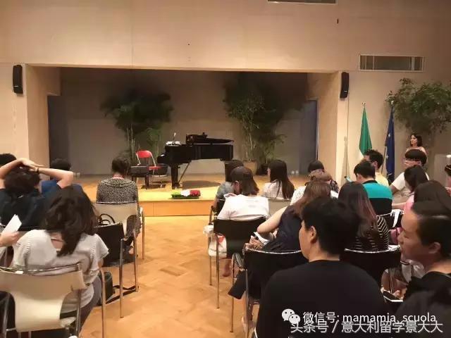 佛羅倫薩音樂節活動剪輯