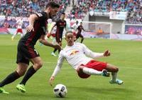 波爾森錯失單刀,萊比錫0-0因戈爾施塔特