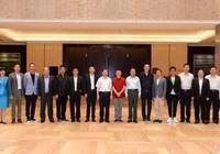 馬雲這個週末在武漢去哪兒了?最全記錄都在這兒