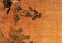 中國十大傳世名畫之:東晉 顧愷之《洛神賦圖》