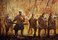春秋戰國到底有多少兵力?
