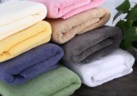 毛巾清潔不到位,比抹布還髒,教你一招秒變新毛巾