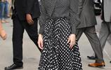 LA娛樂 美國影星卡蕾·措科,出席紐約某活動