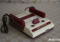 """還記得當年玩兒過的""""紅白機""""遊戲嗎?"""