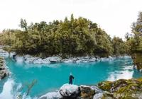 與甘道夫一起,征戰新西蘭大氣磅礴的中土世界(1)