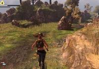 遊戲攻略《生存指南》劇情和遊戲內的貼圖都和前作一模一樣!