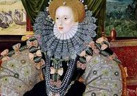 英國女王伊麗莎白一世貌美如玉,為何一輩子沒嫁人?