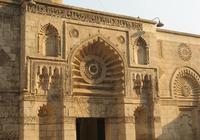 藝術復興的古典時代 伊斯蘭藝術(二)