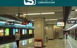 西安地鐵裡的玄機你曉得嗎?坐了那麼多次卻從未發現!