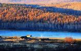 隱藏在中俄邊境的天堂小鎮,美如仙境卻鮮為人知!