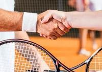 網球與孫子兵法
