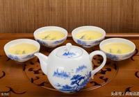 酒滿茶半,人事如茶
