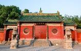 女性少林寺——嵩山永泰寺:中國最古老的皇家尼僧寺院