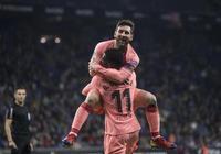 梅西獨造3球仍難掩一人光芒 4場獨造5球 下一個球王就是他