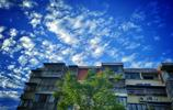 手機攝影:雲飄千里,霞光萬丈,6個月以來的雲彩拍攝圖集