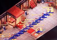 嘟嘟我本沉默,黃金戰刀,紅域魔劍,守護之仗,和各大NPC介紹
