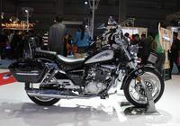 家父58歲,喜歡摩托,推薦哪些合適的摩托,謝謝?