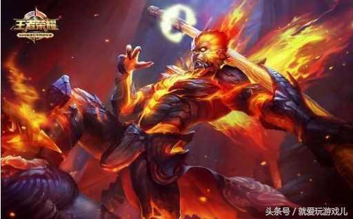 王者榮耀:那些翅膀最雞肋的英雄,我能說呂布天魔繚亂的最帥嗎?