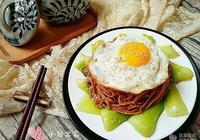 日式醬油炒麵――快手復刻美味