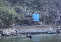 微雨行舟㵲陽河,感受黔東南的溫柔春意