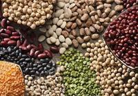 真相來了︱毛豆、青豆、黃豆、黑豆、綠豆、紅豆…到底誰是大豆?