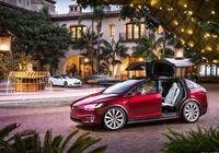 特斯拉Model S 100D北京不能上牌?