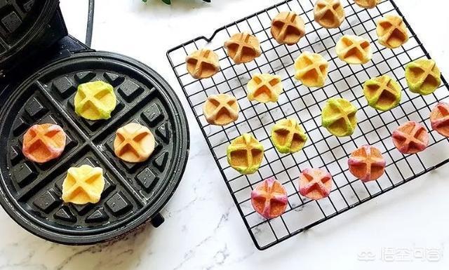電餅鐺能做什麼飯?