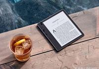全新Kindle Oasis電子書閱讀器,閱讀愛好者的夢幻之選