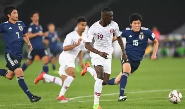 日本韓國都被滅,卡塔爾為何這麼強?韓喬生一番話說出答案