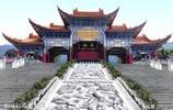 """中國皇帝出家最多的寺廟 創多項世界之最 被譽""""佛都""""卻少有人知"""
