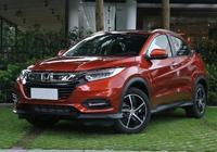 同樣20萬左右買SUV,除了本田繽智還有這些車型可以選