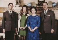 她是安妮公主的外孫女,因一張照片得到關注,沒封號卻得女王獨寵