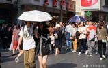 有創紀錄!百年來最熱! 上海迎今年首個30℃+